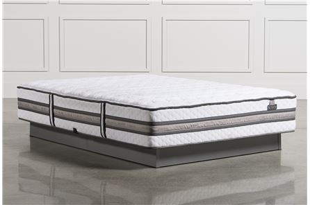 Display product reviews for EXPRESSION FIRM QUEEN MATTRESS