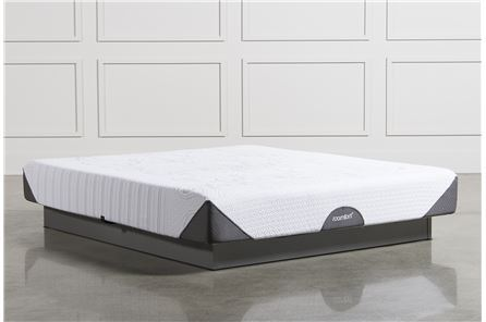 Display product reviews for GENIUS EVERFEEL CALIFORNIA KING MATTRESS