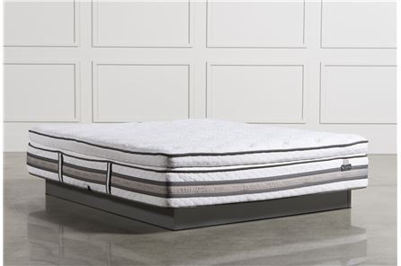 Display product reviews for APPROVAL CALIFORNIA KING MATTRESS