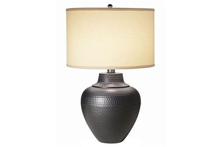 Display product reviews for TABLE LAMP-ADRIANO BLACK