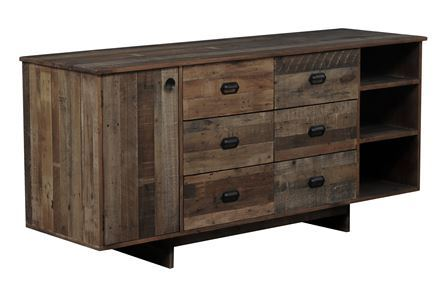 Display product reviews for ATTICUS DRESSER