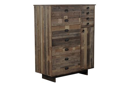 Display product reviews for ATTICUS DOOR CHEST