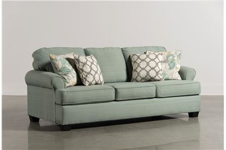 Display product reviews for DAYSTAR SEAFOAM SOFA
