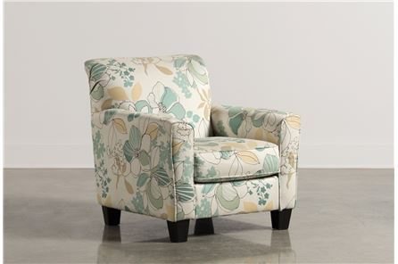 Display product reviews for DAYSTAR SEAFOAM ACCENT CHAIR