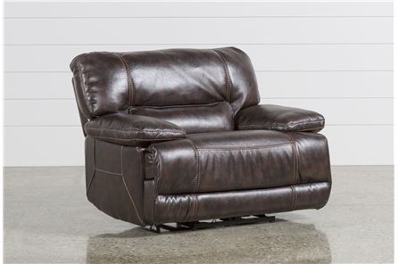 Display product reviews for MARX NUTMEG POWER RECLINER