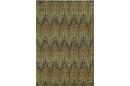 Display product reviews for 94X130 RUG-MALIK FLAMESTITCH