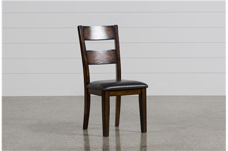 Display product reviews for ROCCO SIDE CHAIR