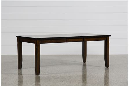Display product reviews for ROCCO DINING TABLE