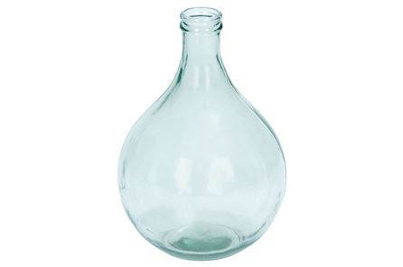 Display product reviews for 17 INCH WIDE GLASS VASE