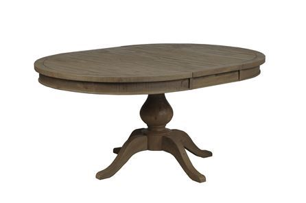 Display product reviews for KIT-BECKETT EXTENSION ROUND DINING TABLE