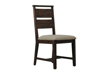 Display product reviews for BLAKE II SIDE CHAIR