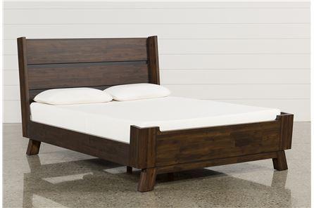 Display product reviews for KIT-BLAKE II CALIFORNIA KING PLATFORM BED