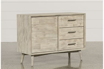 Display product reviews for ALLEN ACCENT CHEST