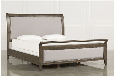 display product reviews for kit candice california king sleigh bed