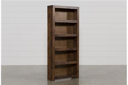 Display product reviews for LAWRENCE 74 INCH BOOKCASE
