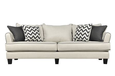 Display product reviews for COLE SOFA