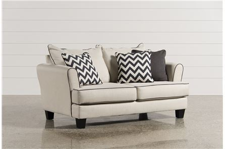 Display product reviews for COLE LOVESEAT
