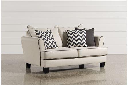 Shop Loveseats Reclining Leather Love Seats Living