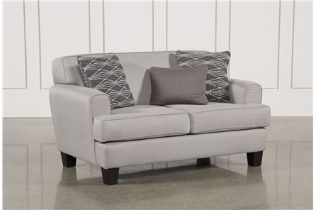 Display product reviews for DANTE LOVESEAT