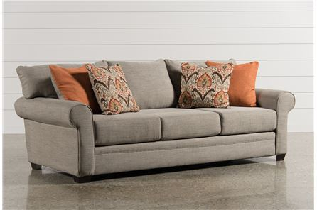 Display product reviews for THOMPSON SOFA