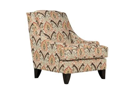 Display product reviews for THOMPSON ACCENT CHAIR