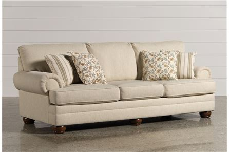 Display product reviews for DANIELLE SOFA