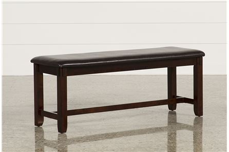 Display product reviews for DAKOTA BENCH