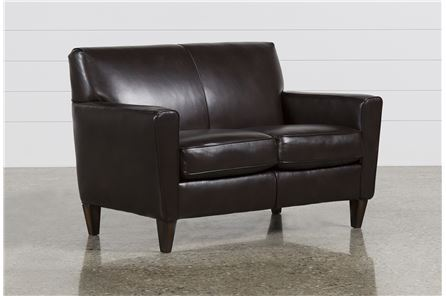 Shop Loveseats Reclining Leather Love Seats Living