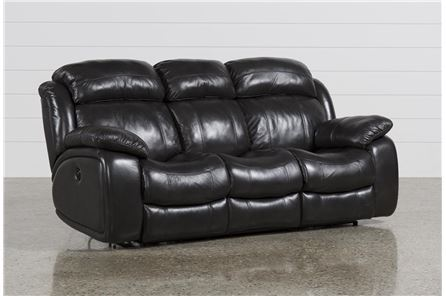 Display product reviews for ROWAN POWER RECLINING SOFA