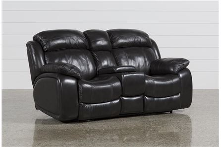 Display product reviews for ROWAN POWER RECLINING LOVESEAT W/CONSOLE