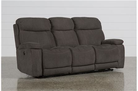 Display product reviews for COLT POWER RECLINING SOFA