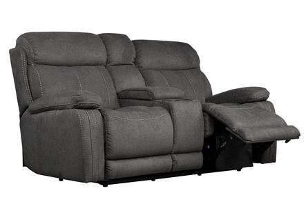 Display product reviews for COLT POWER RECLINING LOVESEAT W/CONSOLE