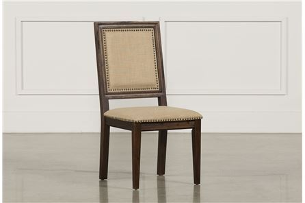 Display product reviews for JEFFERSON SIDE CHAIR