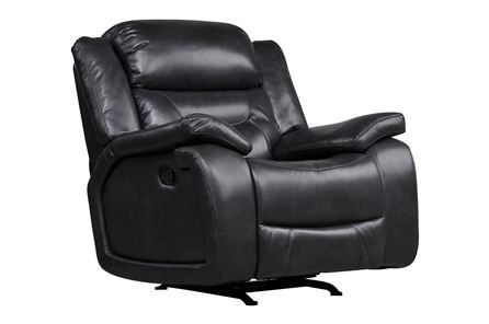 Display product reviews for MARLEY ROCKER RECLINER