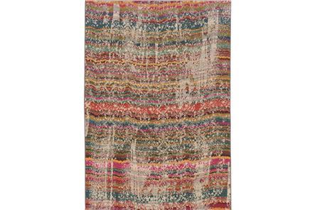 Display product reviews for 117X146 RUG-BOHO STRIPES