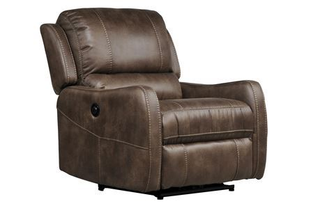 Display product reviews for NICO STONE POWER RECLINER