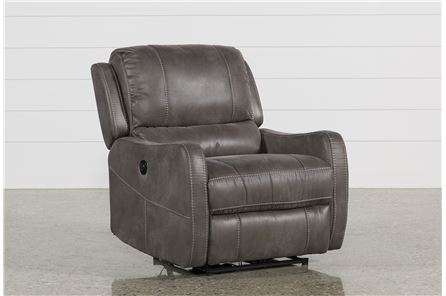 Display product reviews for NICO PLATINUM POWER RECLINER