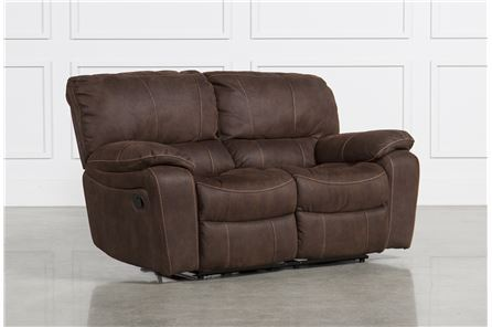 Display product reviews for LANGDON RECLINING LOVESEAT