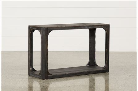 Display product reviews for COLLETTE SOFA TABLE