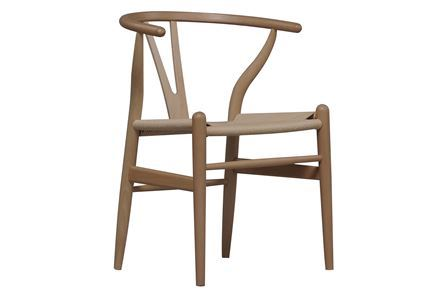 Display product reviews for CLAIRE NATURAL SIDE CHAIR