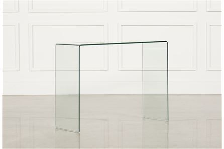 Display product reviews for SIDNEY CONSOLE TABLE