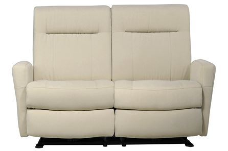 Display product reviews for GAVIN FABRIC POWER RECLINING LOVESEAT