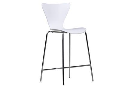 Display product reviews for DAVIS WHITE 26 INCH BARSTOOL