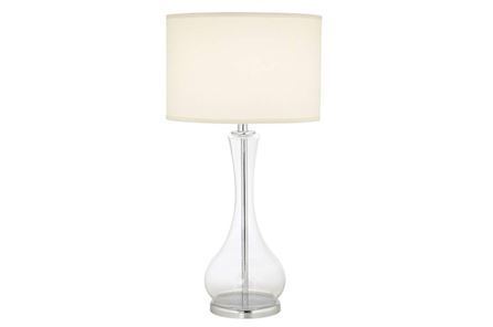 Display product reviews for TABLE LAMP-CRYSTAL CLEAR