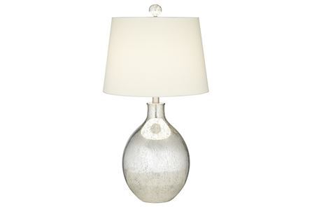 Display product reviews for TABLE LAMP-PAIGE MERCURY