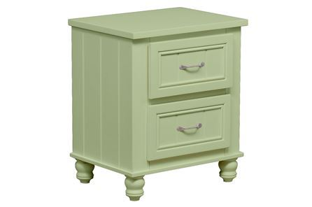Display product reviews for KENDALL GREEN NIGHTSTAND