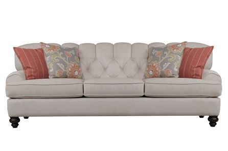 Display product reviews for ALICE SOFA