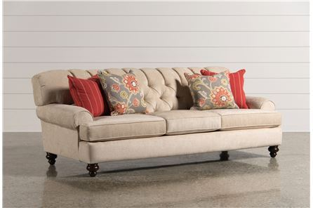 sofas & couches - great selection of fabrics | living spaces