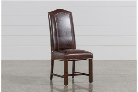 Display product reviews for BRONSON SIDE CHAIR