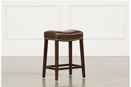 Display product reviews for CAMDEN 26 INCH WHISKEY BARSTOOL